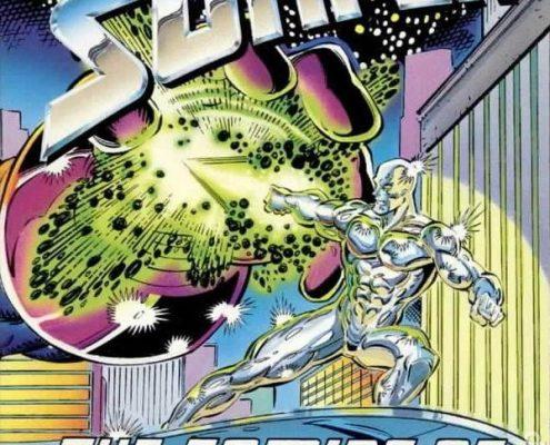 Galactus è un personaggio dei fumetti Marvel sempre affamato di nuovi mondi, nuove lingue e conoscenze. Anche noi lo siamo e abbiamo scelto questo nome