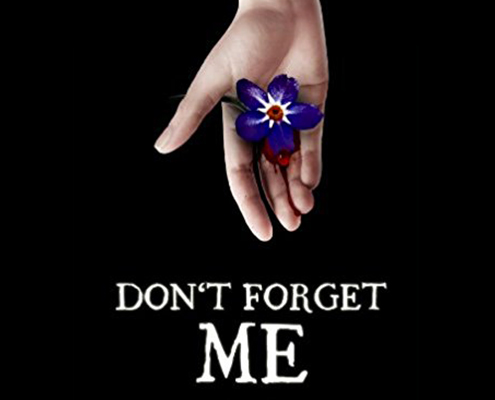 Sia Wales is a young writer making her first steps in writing novels. Don't Forget Me is a romantic story interwoven with supernatural events. Galactus Translations revised the original draft and translated also her second book, Back to You.