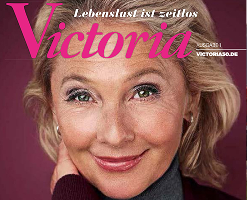 Victoria is a German magazine for women in their 50s. Galactus Translations has worked on the Italian edition of some issues. A pleasant work in the middle of legal and technical translations.