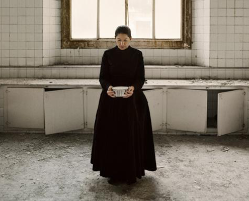 Galactus Translations has translated the catalogue for the exhibition Estasi. The Kitchen. Homage to Saint Therese by the famous artist Marina Abramovic. The exhibition was held in Milan at the end of 2019